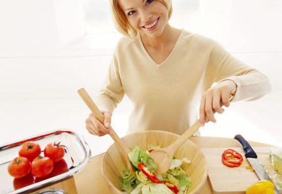 改变饮食,减肥更轻松